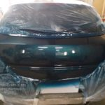 Ремонт и покраска бампера на Opel Astra GTC