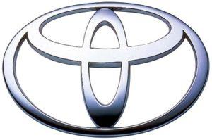 Ремонт Toyota во Фрунзенском районе СПб