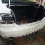 Кузовной и малярный ремонт Volkswagen Polo Sedan