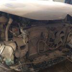Малярно кузовной ремонт Citroen C4