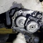 Ремонт и переборка КПП Easytronic Opel Zafira