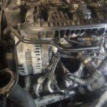 Ремонт термостата Audi A4
