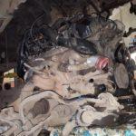 Снятие и ремонт турбин BMW X6