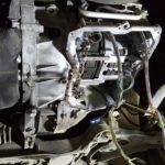 Замена масла АКПП и промывка гидроблока Volkswagen Tiguan