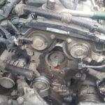 Замена помпы Opel Astra J