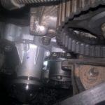 Замена ламп и мотора стеклоочистителя Audi A6