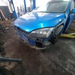 Кузовной и малярный ремонт Ford Focus 2