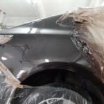 Кузовной и малярный ремонт KIA Optima