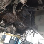 Ремонт Honda Accord