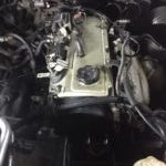 Восстановление впускного коллектора, замена Грм Mitsubishi ECLIPSE