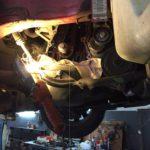 Замена цепи ГРМ Volkswagen Beetle «ЖУК»