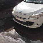 Ремонт генератора Renault Megane