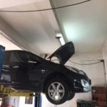 Техническое обслуживание Hyundai Solaris