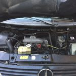 Ремонт ГБЦ и турбины Mercedes-Benz Vito