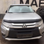 Покраска Mitsubishi Outlander