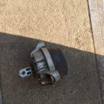Замена тормозных дисков и колодок BMW 5