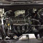 Техническое обслуживание Mazda 3 BM