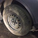 Ремонт подвески и замена редуктора Mitsubishi Outlander