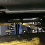 Замена выхлопной системы ВАЗ 2115