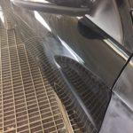 Кузовной ремонт и покраска Lada Vesta