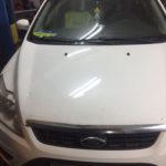 Замена пыльников ШРУСов Ford Focus