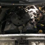 Замена свечей зажигания Chrysler 300c